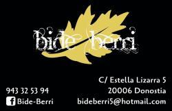 BIDE-BERRI