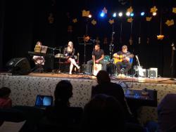 Centro Cultural Gilberto Mayer - Theater