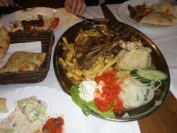 XxXL Grill Restaurant