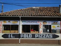 IL Polo Pizzas