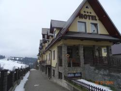 Hotel Goralski Raj