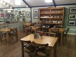 Lister's Farm Shop