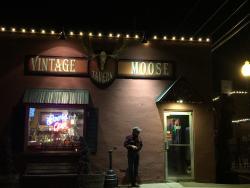 The Vintage Moose
