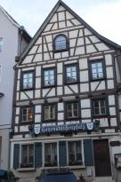 Hohenstaufenpfalz