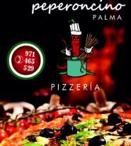 PEPERONCINO PALMA