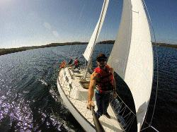Richmond Adventure Planning - Sailboat Tours in Cape Breton