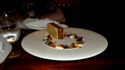 5* ... Attending my parents vow renewal at HTH (private dining room). Excellent food, service an