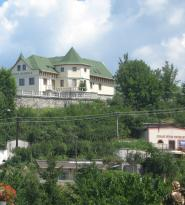Hotel Rubinia