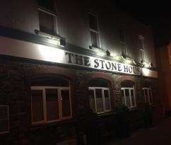 ‪The Stone House Restaurant‬
