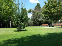 Parc Jourdan