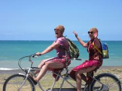 Fishbike Bicycle Rentals
