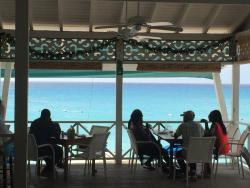 Mullins Restaurant & Beach