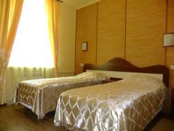 Suvanto Hotel