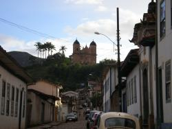 Centro Historico de Mariana