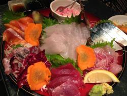 Fishmarket Delicious Food Bar Domannaka Akihabara