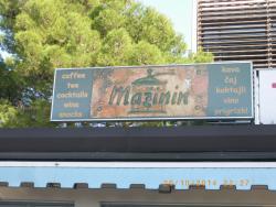 Mazinin