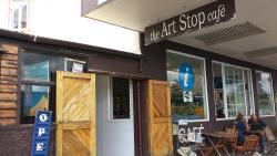 Art Stop Cafe