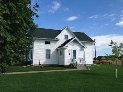 Smoland Prairie Homestead Inn
