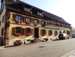 Hotel-Restaurant A l'Aigle