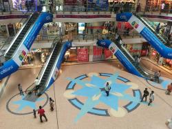 Skywalk (ampa Mall)