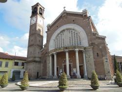 Chiesa Parrocchiale Sant'Eusebio