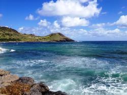 Marigot Beach
