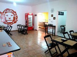 Restaurante Vila Leao