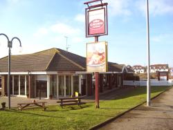 The Peacehaven Crown Carvery