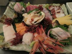 Sushi Tatsu