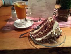 Restaurant Klosterle