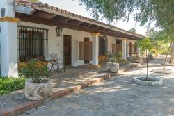Cortijo Los Monteros