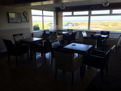 Maryport Golf Club Restaurant