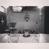 Tiga Coffee