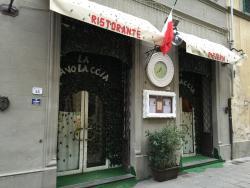 Ristorante Pizzeria La Tavolaccia