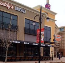 Bad Daddy's Burger Bar - Southlands