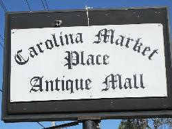Carolina Marketplace Antique Mall