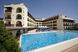Hotel Calabona Alghero Sardegna