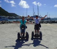 Caribbean Segway Tours