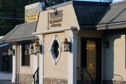 Venus Pancake House