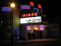 Pikes Cinema Bar and Grille