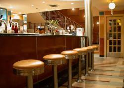 Baumgart's Cafe