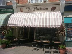 The Plantation Tea and Coffee House