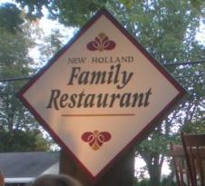 New Holland Family Restaurant