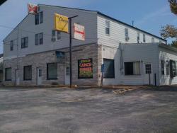 Joe Clark's Restaurant