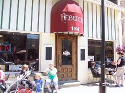 Rebecca's Family Restaurant