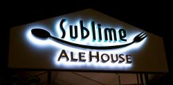 Sublime Ale House