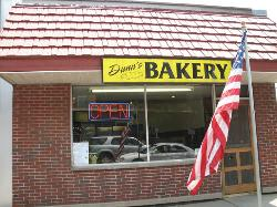 Dunn's Pastry Shoppe