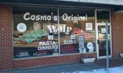 Cosmo's Original Little Italy