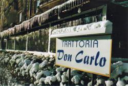 Trattoria Don Carlo