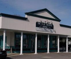 The Old Theater Diner